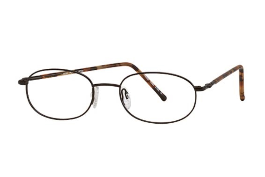 Hush Puppies H312 with clip on Eyeglasses in Hush Puppies H312 with clip on Eyeglasses